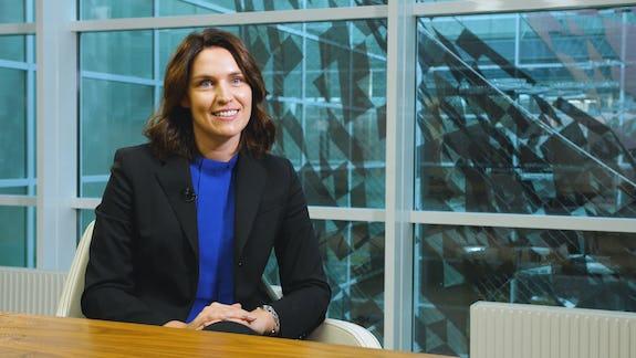 Marianne Stegner