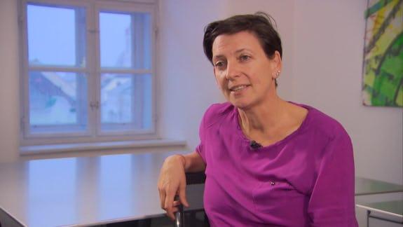 Ruth Unterfrauner
