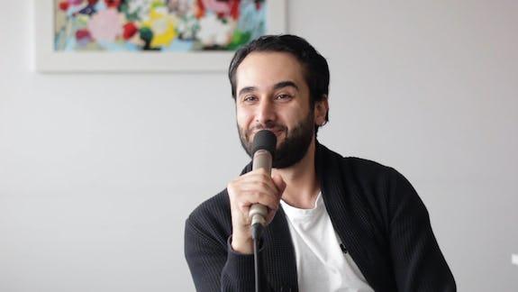 Peter Sedaghat