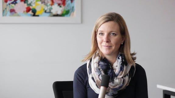 Susanne Linecker