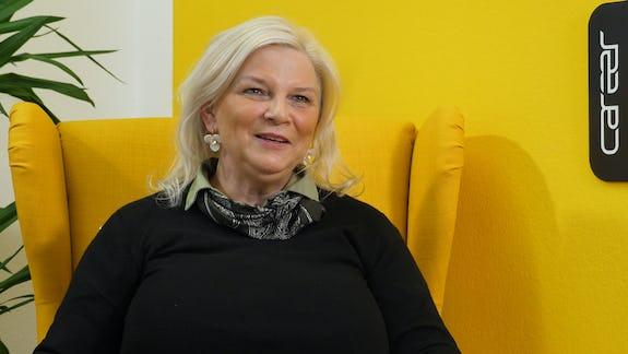 Elisabeth Fröhlich