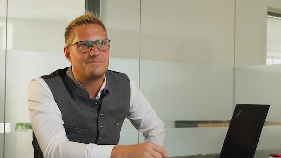 Bernd Wiesmann