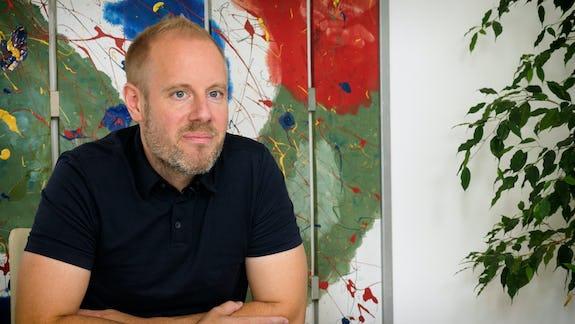 Markus Cziegler