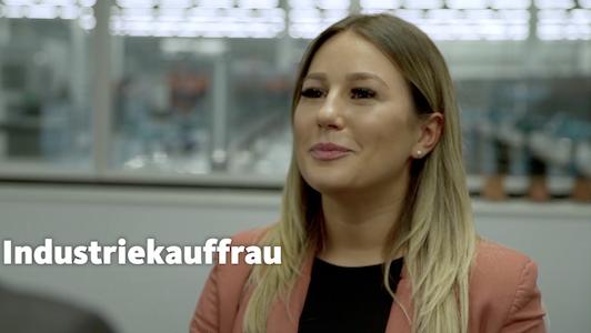Tijana & Enis - Industriekauffrau & Duales Studium Hamburg