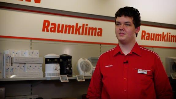 """Lehre zum/r Elektro- und ElektronikfachberaterIn, Schwerpunkt """"Digitaler Verkauf"""""""