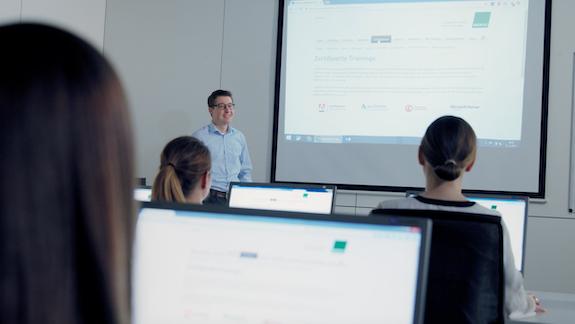 Ausbildung zum Fachinformatiker für Systemintegration (w/m/d) (Start 2021)