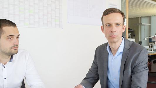 Alexander Strube - ein Leader erzählt