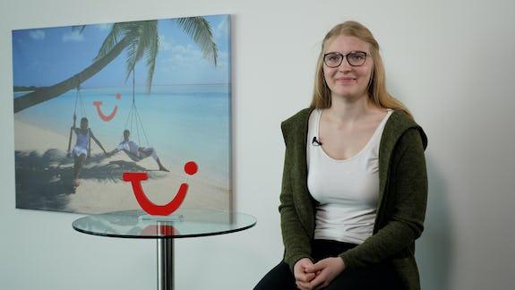 Hannah Besendorfer