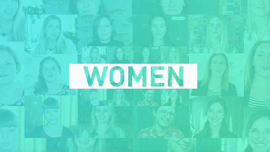 Women in Tech Folge 3 Entwicklerinnen, Data Scientists, UX Consultants