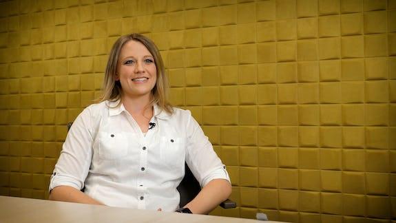 Stefanie Bestobka