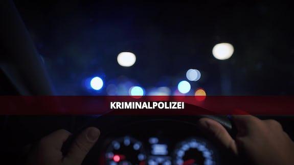 Kriminalpolizei - Kassel