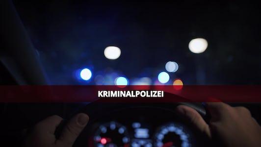 Polizei Hessen - Kriminalpolizei