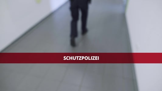 Polizei Hessen - Schutzpolizei