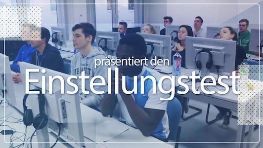 Polizei Hessen - Eignungsauswahlverfahren