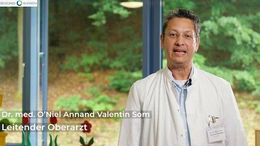 REGIOMED Klinikum Neustadt - Neueröffnung der Abteilung für Geriatrische Rehabilitation