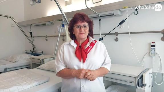 Elisabeth  Melchhammer