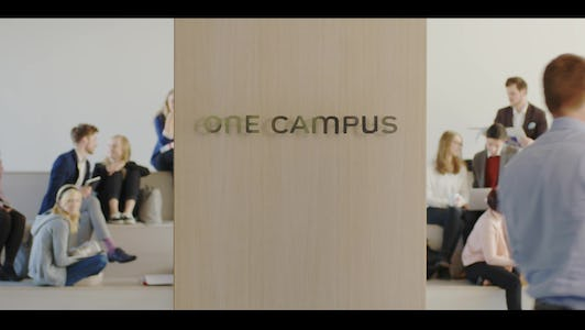 Motel One - One Campus