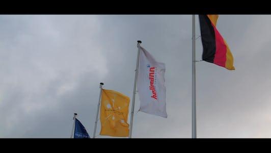 Hellmann - Unser IT-Bereich