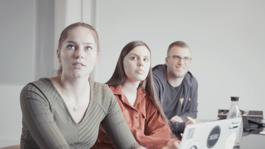 Ausbildung & Duales Studium in der BAUR-Gruppe