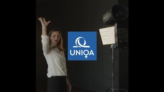 UNIQA - Weltfrauentag
