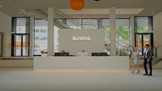 BUWOG gibt Einblicke!