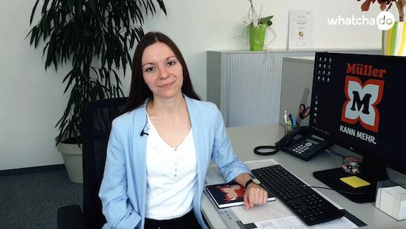 Ausbildung zum Kaufmann / Kauffrau für Büromanagement (m/w/d)