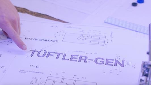 Ausbildung Fluggerätmechaniker:innen Triebwerkstechnik bei Lufthansa Technik